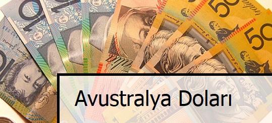 Avustralya Doları kaç tl? Avustralya Para Birimi