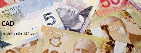 Kanada Doları (CAD)