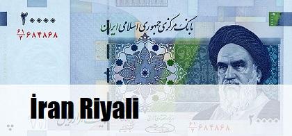 İran Riyali kaç tl? İran Tümeni fiyatı ve grafik