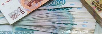 Rusya Para Birimi