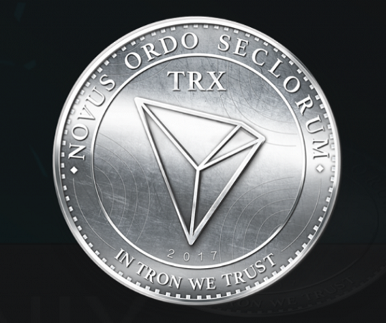 TRON Coin nedir? Kripto para Tron kaç TL kaç Dolar kaç Euro?