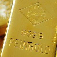 Altın 1300 dolardan başkasını görmüyor