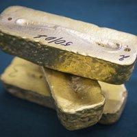Altın 2 ayın altında altın madeni arıyor