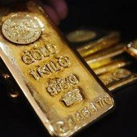 Fed Merkez Bankası Altını Düşürdü