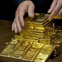 Serbest Altın Piyasası