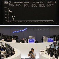 Avrupa Borsaları Hareketsiz