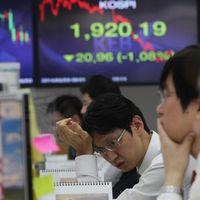 Küresel Piyasalar 2.Haftalık Kayba Yaklaşıyor