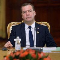 Medvedev Ruble düşüşü yorumu