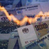 Ruble ne olacak?